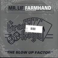 Mr Lif: Farmhand