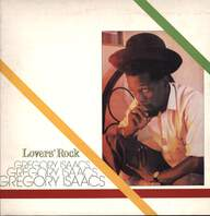 Gregory Isaacs: Lovers' Rock