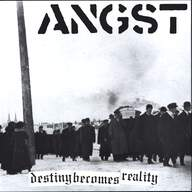 Angst (15): Destiny Becomes Reality