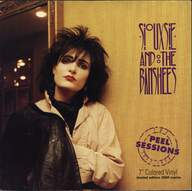 Siouxsie & the Banshees: The Peel Sessions 1977-1978