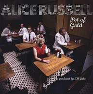 Alice Russell: Pot Of Gold