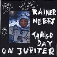 Rainer Neeff: Tango Day On Jupiter (Transformated Version)