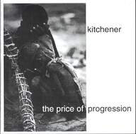 Kitchener: The Price Of Progression