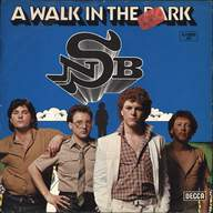 Nick Straker Band: A Walk In The Park