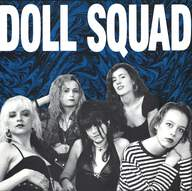 Doll Squad: Kiss Me I'm Poisonous