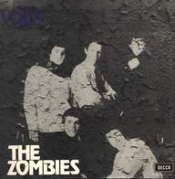 The Zombies: The Beginning Vol. 9