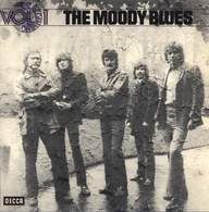 The Moody Blues: The Beginning Vol. 1