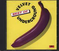 The Velvet Underground: Best Of Velvet Underground