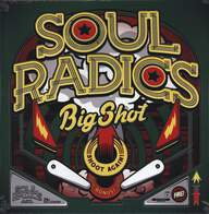 Soul Radics: Big Shot