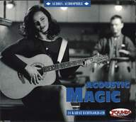 Various: Acoustic Magic