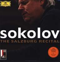 Grigory Sokolov: The Salzburg Recital