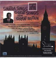 Frank Sinatra: Sinatra Sings Great Songs From Great Britain