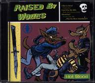 Raised By Wolves: Hot Blood