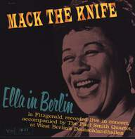 Ella Fitzgerald: Mack The Knife - Ella In Berlin