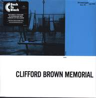 Clifford Brown: Memorial