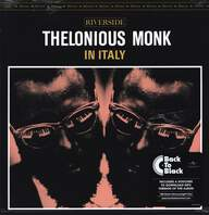 Thelonious Monk: In Italy