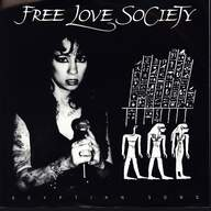 Free Love Society: Egyptian Song