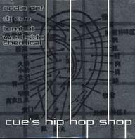 Various: Cue's Hip-Hop Shop