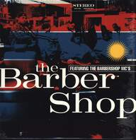 Barbershop MC's: The Barber Shop