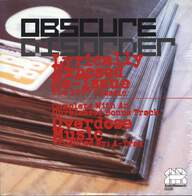 Obscure Disorder: Overdose Music / Lyrically Exposed