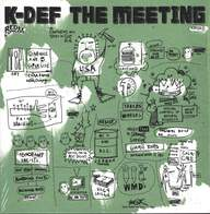 K-Def: The Meeting