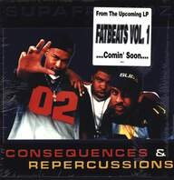 Supafriendz: Consequences & Repercussions