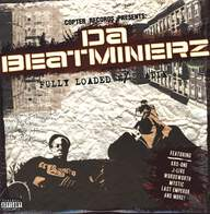 Da Beatminerz: Fully Loaded w/ Statik
