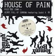 House Of Pain: Pass The Jinn / Heart Full Of Sorrow
