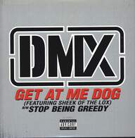 Dmx: Get At Me Dog