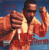 Mic Geronimo: Nothin' Move But The Money (Remix)