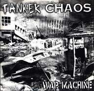 Tanker Chaos: War Machine