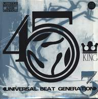 The 45 King: Universal Beat Generation 3