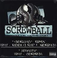 Screwball: Gorillas (Remix)