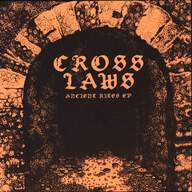Cross Laws: Ancient Rites EP