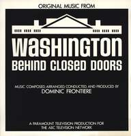 Dominic Frontiere: Washington: Behind Closed Doors (Original Music From)
