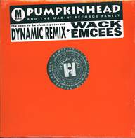 Pumpkinhead: Dynamic (Remix) / Wack Emcees
