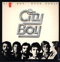 City Boy: Book Early