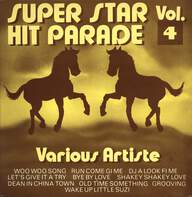 Various: Super Stars Hit Parade Vol. 4