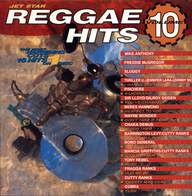Various: Reggae Hits Volume 10