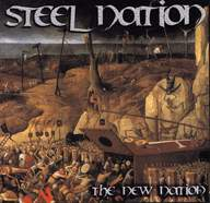 Steel Nation: The New Nation