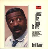 Erroll Garner: Almost Like Being In Love