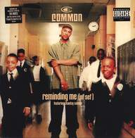 Common / Chantay Savage: Reminding Me (Of Sef)