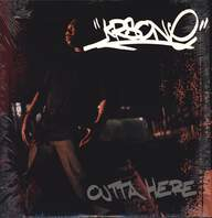 Krs-One: Outta Here