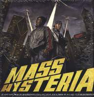 Mass Hysteria (3): It Aint Safe / Fall Out