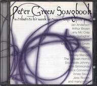 Peter Green (2): Peter Green Songbook (A Tribute To His Work In Two Volumes) - First  Part
