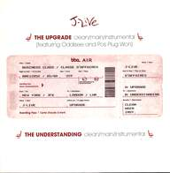 J-Live: The Upgrade / The Understanding