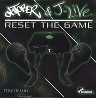 Oktober / J-Live: Reset The Game