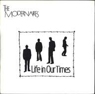 The Modernaires (2): Life In Our Times