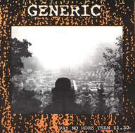 Generic: The Spark Inside
