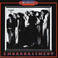 Madness: Embarrassment